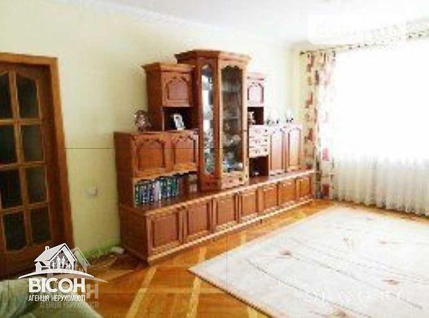 Продажа четырехкомнатной квартиры в Тернополе, на ул. Белогорская район Оболонь фото 1