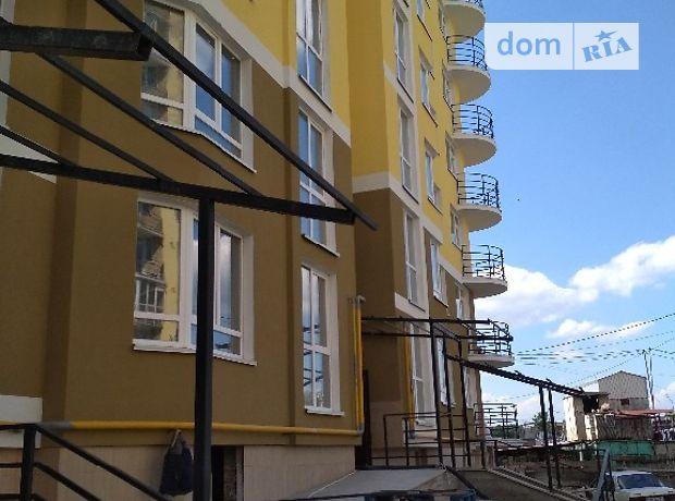 Продажа однокомнатной квартиры в Тернополе, на ул. Белогорская район Оболоня фото 1