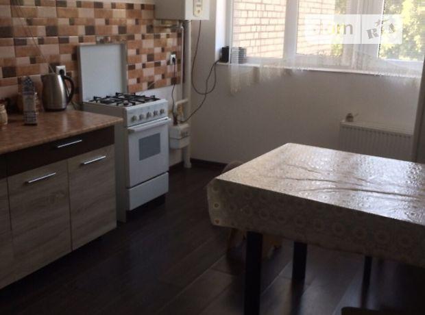 Продажа однокомнатной квартиры в Тернополе, на ул. Черновецкая район Оболонь фото 1