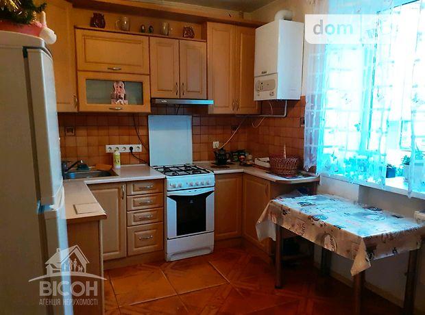 Продажа двухкомнатной квартиры в Тернополе, на ул. Черновецкая район Оболоня фото 1