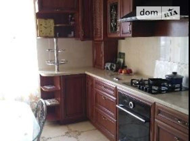 Продажа квартиры, 2 ком., Тернополь, р‑н.Оболонь, Черновецкая улица