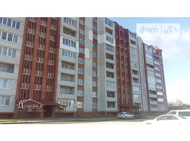 Продажа квартиры, 3 ком., Тернополь, р‑н.Оболонь, Гайова 8а
