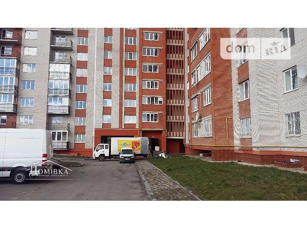 Продажа квартиры, 4 ком., Тернополь, р‑н.Оболонь, Гайова 8а
