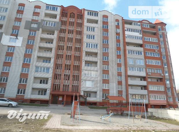 Продажа квартиры, 1 ком., Тернополь, р‑н.Оболонь, комплекс Острозький