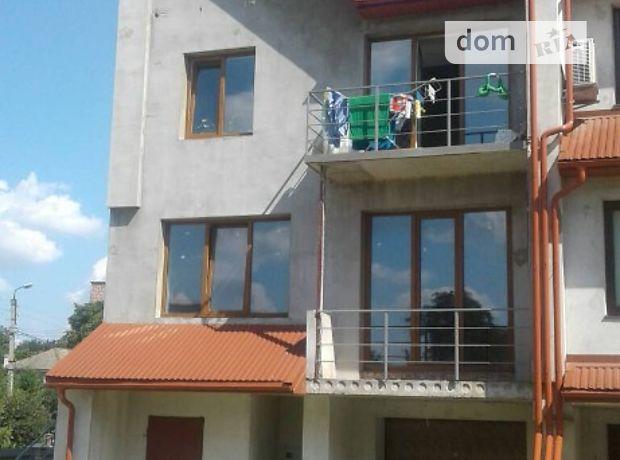 Продажа квартиры, 3 ком., Тернополь, р‑н.Оболонь, Козацкая улица