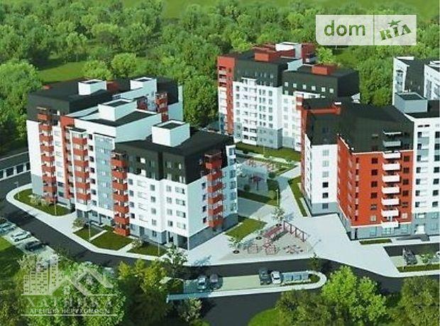 Продажа двухкомнатной квартиры в Тернополе, на ул. Микулинецкая район Оболонь фото 1