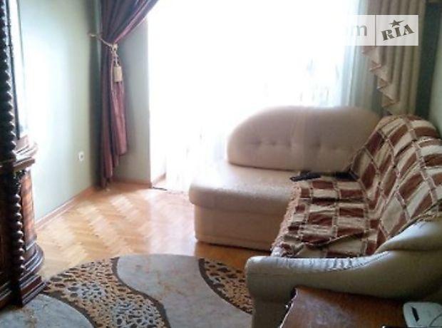 Продажа трехкомнатной квартиры в Тернополе, на ул. Оболоня район Оболонь фото 1