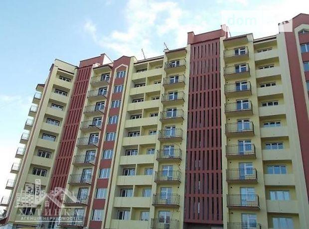 Продажа двухкомнатной квартиры в Тернополе, на ул. Стадниковой Софии район Оболонь фото 1