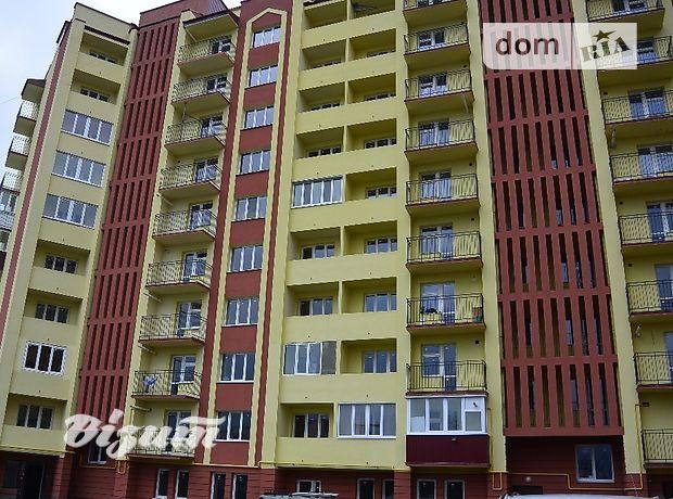Продажа трехкомнатной квартиры в Тернополе, на ул. Стадниковой Софии район Оболонь фото 1