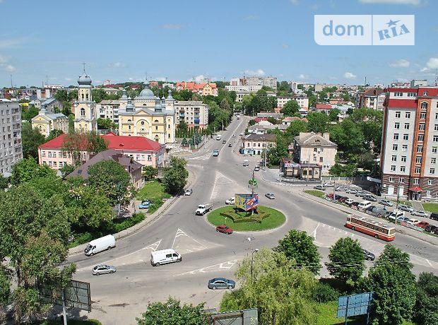 Продажа четырехкомнатной квартиры в Тернополе, на Стадникової район Оболонь фото 1