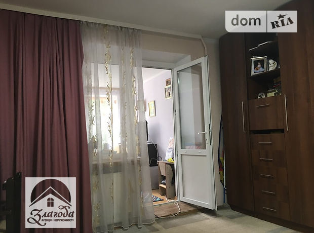 Продажа двухкомнатной квартиры в Тернополе, район Оболонь фото 1