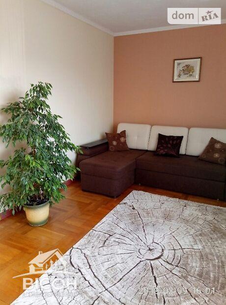 Продажа четырехкомнатной квартиры в Тернополе, район Оболонь фото 1