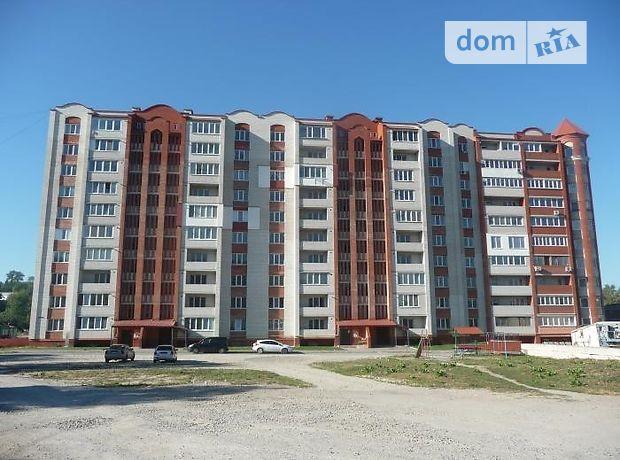 Продажа трехкомнатной квартиры в Тернополе, на Гайова(Терн.Буд) район Оболонь фото 1