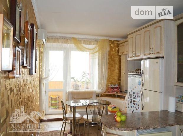 Продажа трехкомнатной квартиры в Тернополе, район Оболонь фото 1
