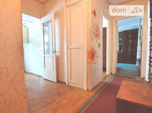 Продажа трехкомнатной квартиры в Тернополе, район Оболоня фото 1