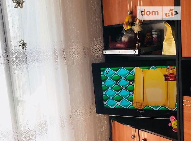 Продажа квартиры, 1 ком., Тернополь, р‑н.Оболонь, Чернівецька , дом 60