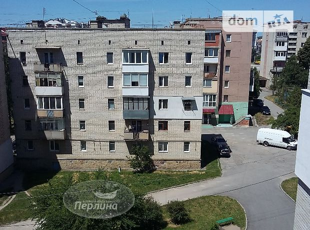 Продажа квартиры, 1 ком., Тернополь, р‑н.Оболонь, Чернівецька