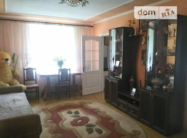 Продаж квартири, 3 кім., Тернопіль, р‑н.Оболонь, Чернівецька