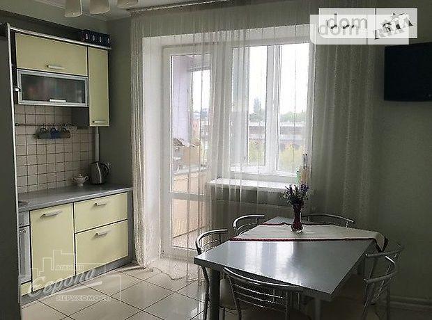 Продажа трехкомнатной квартиры в Тернополе, на Чернівецька район Оболонь фото 1