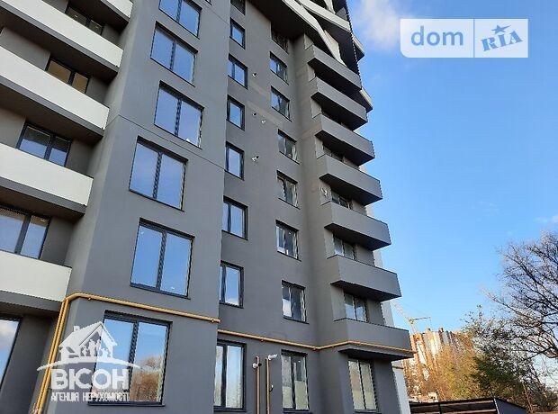Продаж трикімнатної квартири в Тернополі на пров. Цегельний район Оболоня фото 1