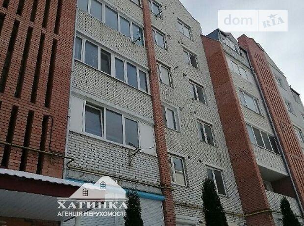 Продажа трехкомнатной квартиры в Тернополе, на ул. Микулинецкая район Оболоня фото 1