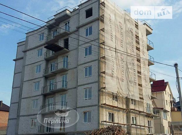 Продажа квартиры, 1 ком., Тернополь, р‑н.Петриков, Петрики, ЖК Молодіжний