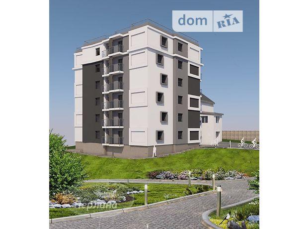 Продаж квартири, 2 кім., Тернопіль, р‑н.Петриків, Петрики