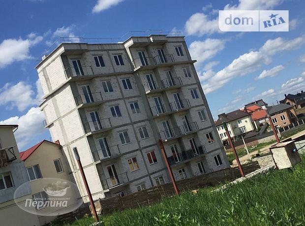 Продажа квартиры, 1 ком., Тернополь, р‑н.Петриков, Петрики