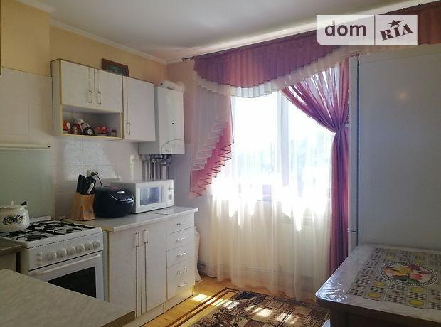 Продажа трехкомнатной квартиры в Тернополе, на Шевченка вулиця район Петриков фото 1