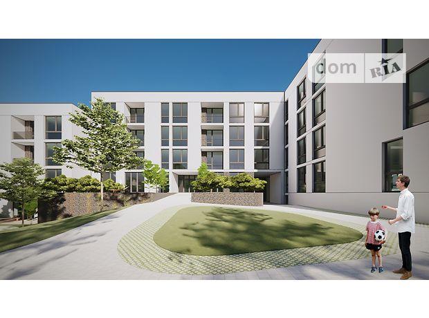 Продаж однокімнатної квартири в Тернополі на вул. Зелена район Петриків фото 1