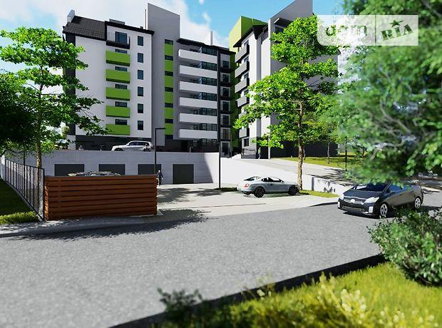 Продажа однокомнатной квартиры в Тернополе, район Петриков фото 1