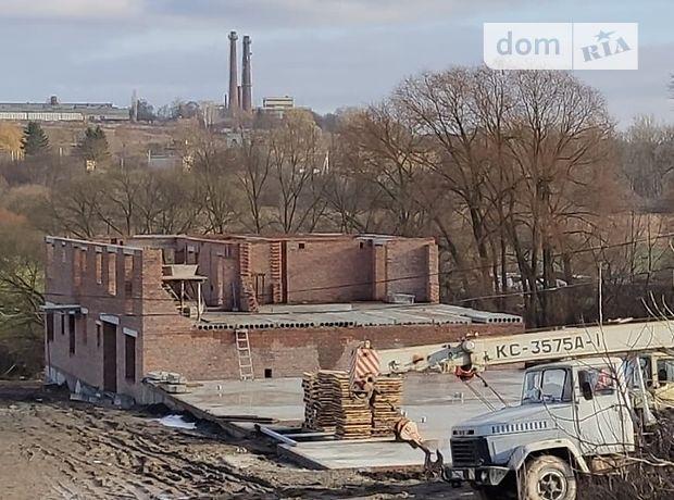 Продажа однокомнатной квартиры в Тернополе, на Шептицького  район Петриков фото 1