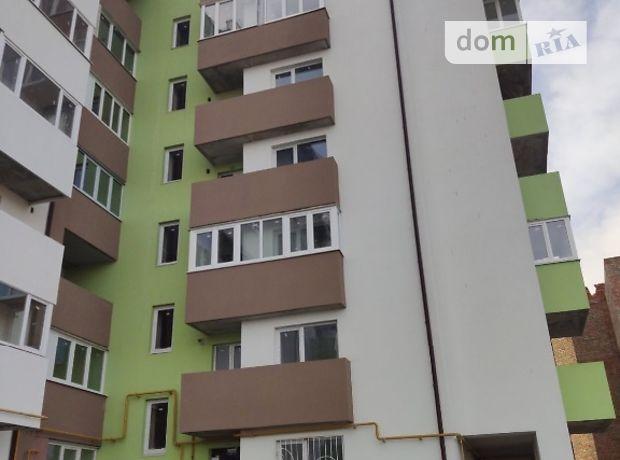 Продажа трехкомнатной квартиры в Тернополе, район Петриков фото 1