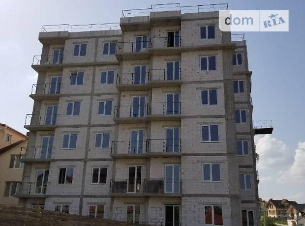 Продажа квартиры, 1 ком., Тернополь, р‑н.Петриков, БЛепкого