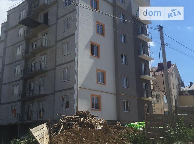 Продаж квартири, 1 кім., Тернопіль, р‑н.Петриків, БЛепкого