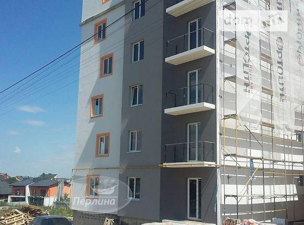 Продажа квартиры, 1 ком., Тернополь, р‑н.Петриков