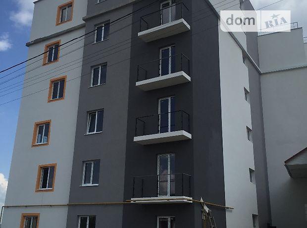 Продаж квартири, 1 кім., Тернопіль, р‑н.Петриків,   Петрики