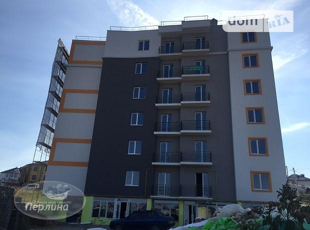 Продаж квартири, 1 кім., Тернопіль, р‑н.Петриків