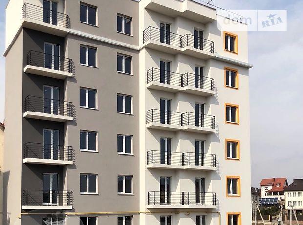 Продажа однокомнатной квартиры в Тернополе, на БЛепкого район Петриков фото 1