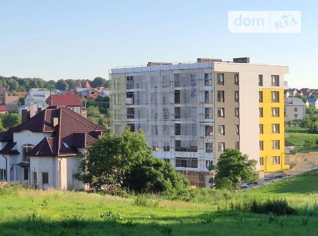 Продажа однокомнатной квартиры в Тернополе, на Тернопільська район Петриков фото 1