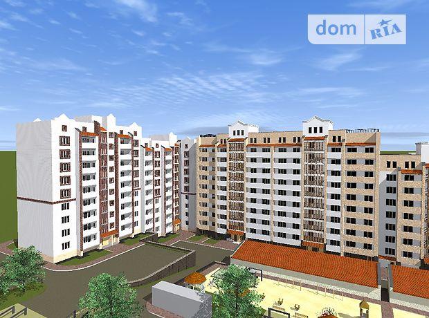 Продажа однокомнатной квартиры в Тернополе, на Головацького район Пивничный фото 1