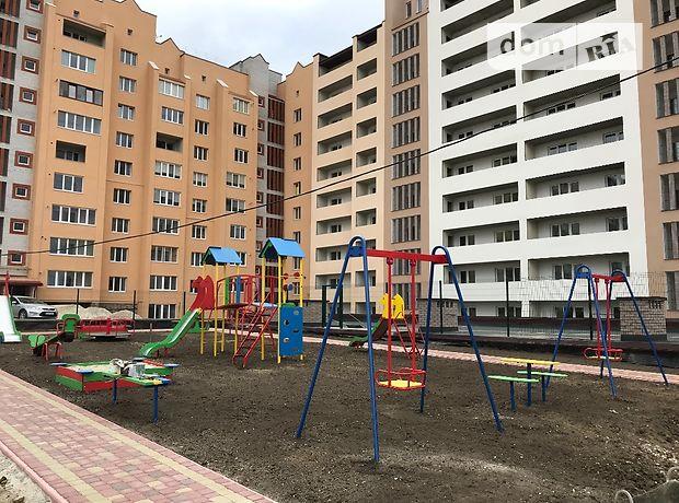 Продажа четырехкомнатной квартиры в Тернополе, на ул. Головацкого 1, район Северный фото 1