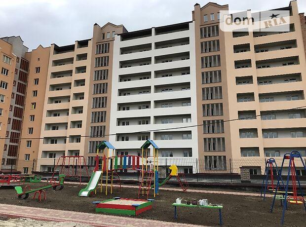 Продажа четырехкомнатной квартиры в Тернополе, на ул. Головацкого 1, район Пивничный фото 1