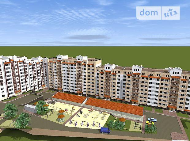 Продажа трехкомнатной квартиры в Тернополе, на ул. Головацкого 1, район Пивничный фото 1
