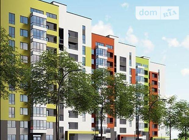 Продажа двухкомнатной квартиры в Тернополе, на ул. Текстильная район Пивничный фото 1