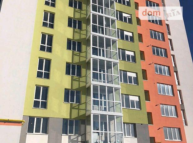 Продажа трехкомнатной квартиры в Тернополе, на ул. Текстильная район Северный фото 1
