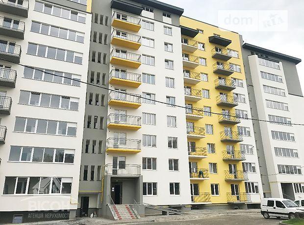 Продажа квартиры, 2 ком., Тернополь, р‑н.Пивничный, Яреми улица