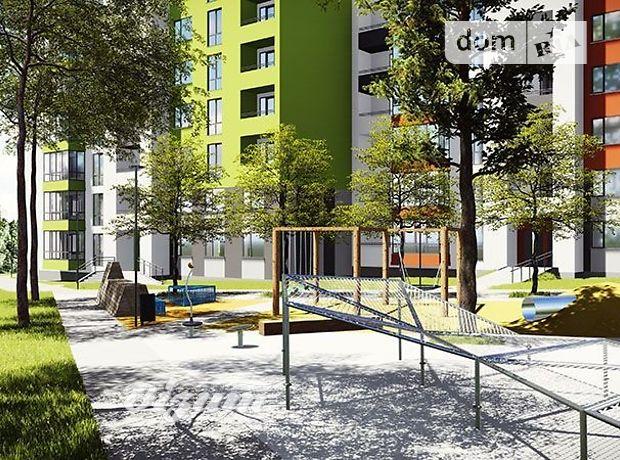 Продажа однокомнатной квартиры в Тернополе, на Яреми, Героїв Чорнобиля район Пивничный фото 1