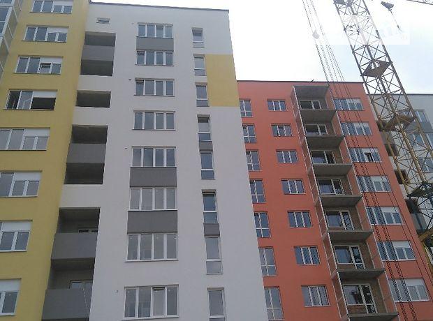 Продажа однокомнатной квартиры в Тернополе, район Пивничный фото 1