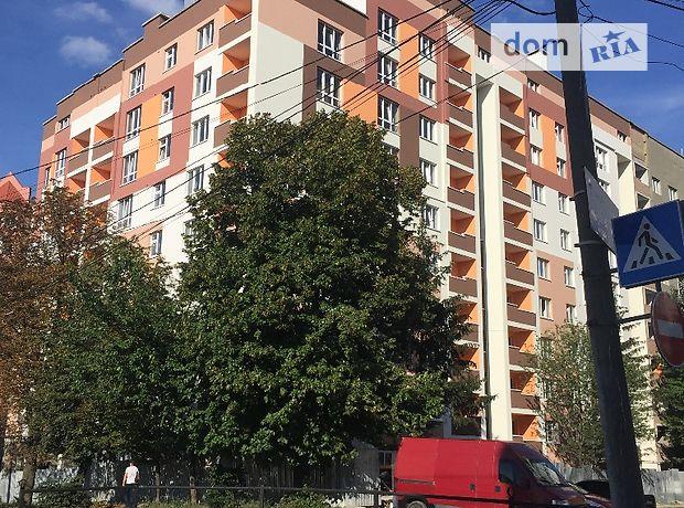 Продаж квартири, 1 кім., Тернопіль, Польового Омеляна вулиця